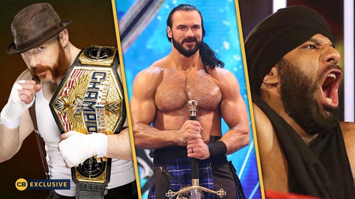 WWE-Sheamus-Drew-McIntyre-Jinder-Mahal