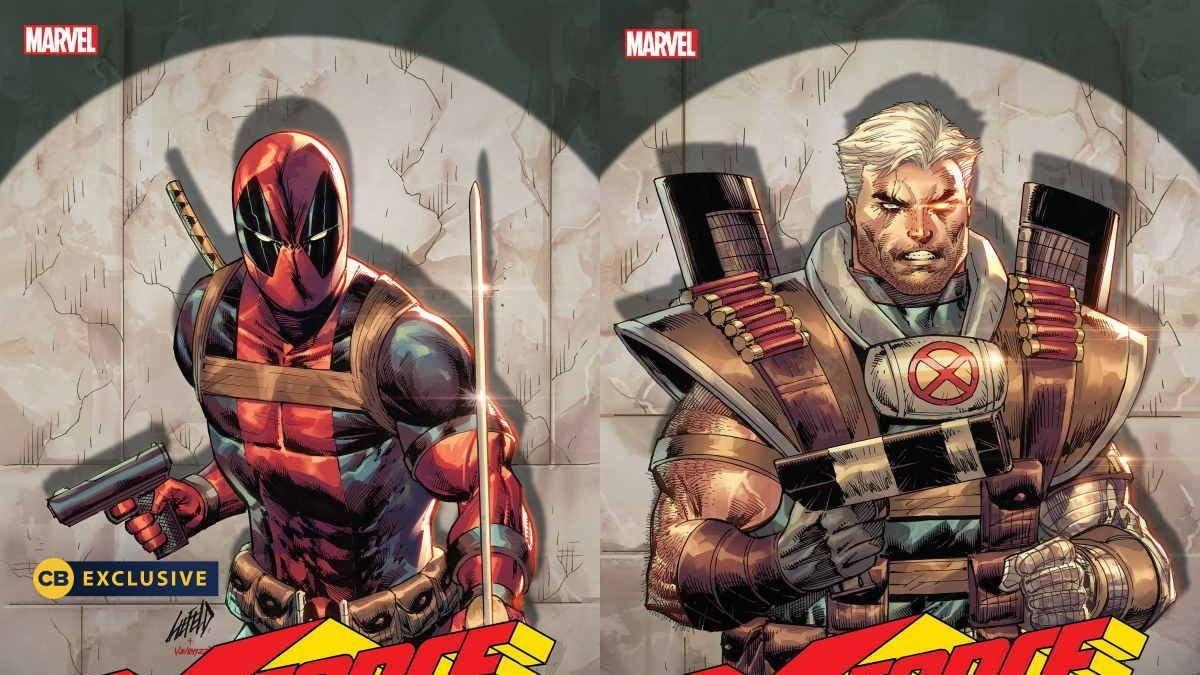 X-Force Killsshot Covers