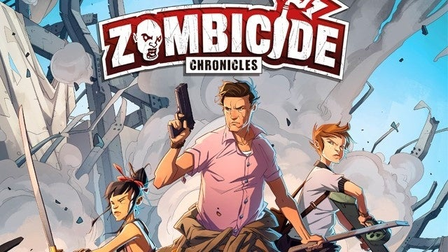 zombicide chronicles hed