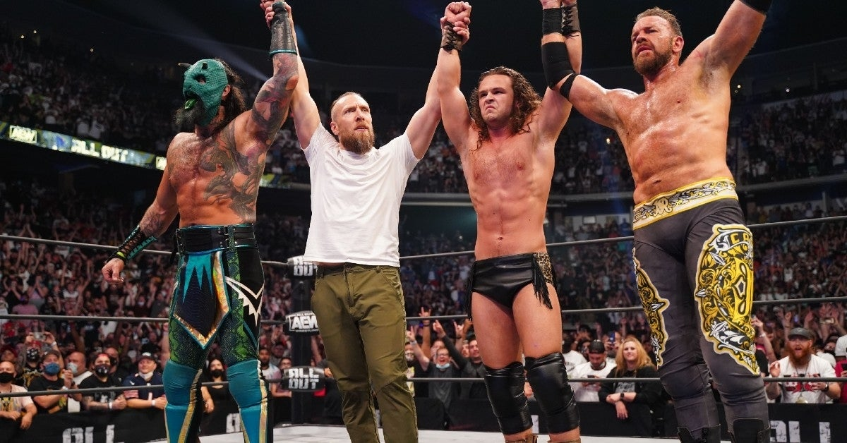AEW-All-Out-Bryan-Danielson-Debut