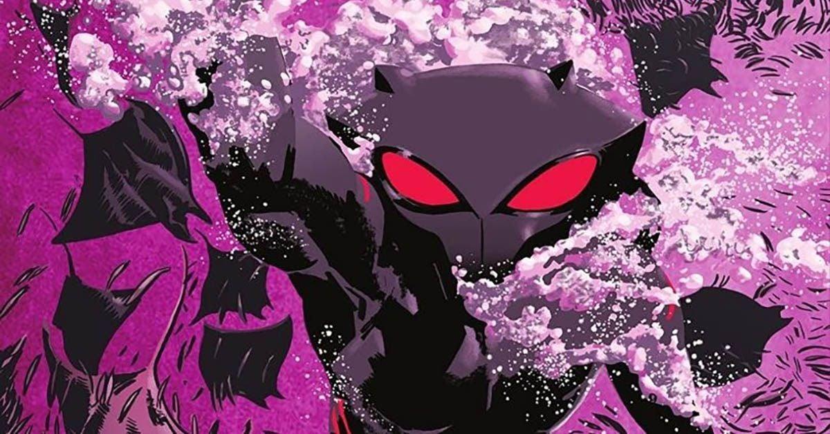 black manta 1 dc comics