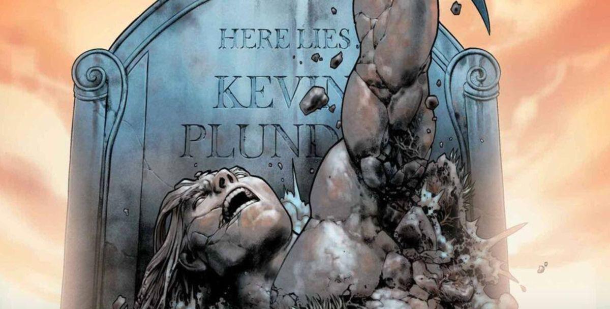 Comic Reviews - Ka-Zar Lord of the Savage Land #1