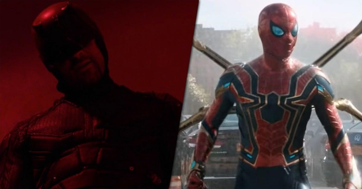 daredevil spider man suit