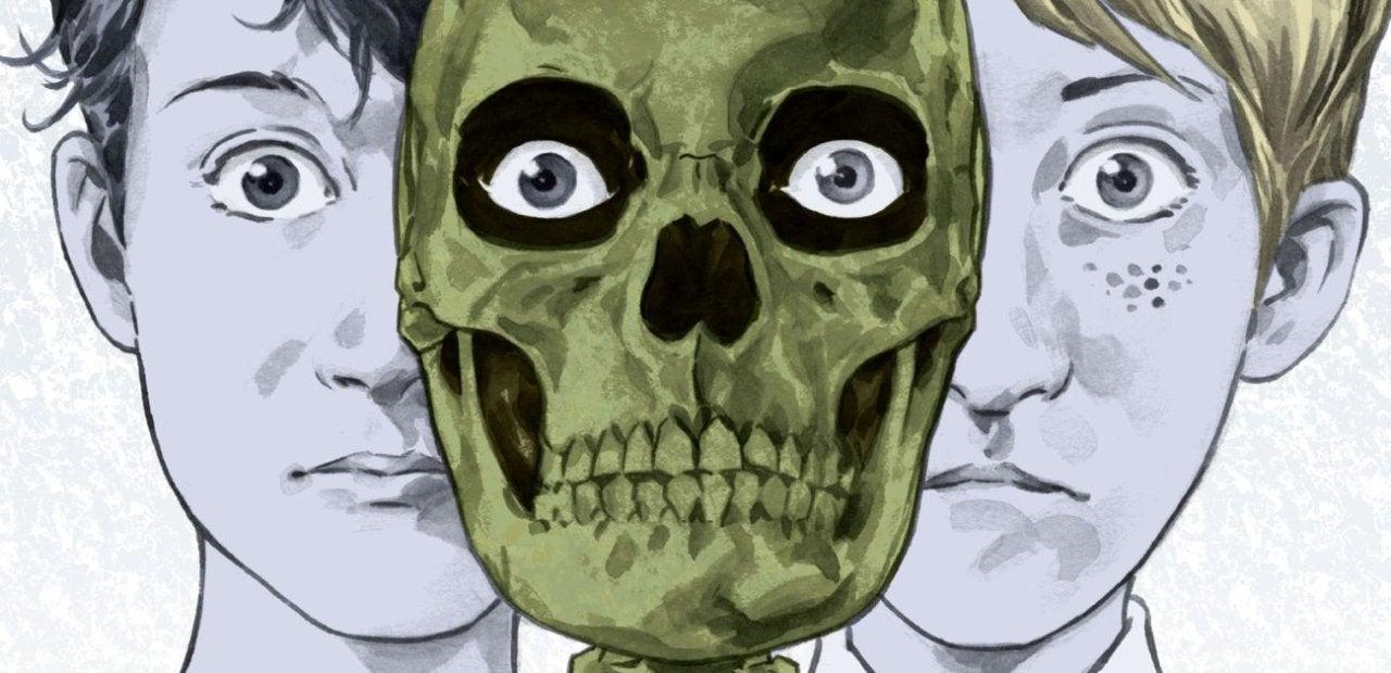 dead boy detectives dc comics vertigo hbo max neil gaiman