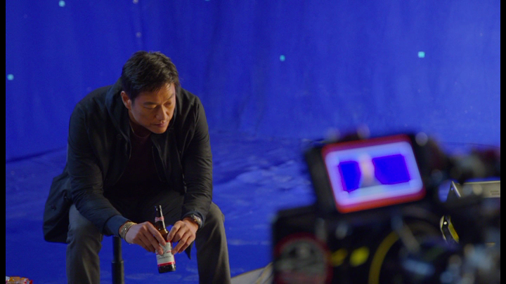 F9 Featurette - Han Returns to Fast and Furious