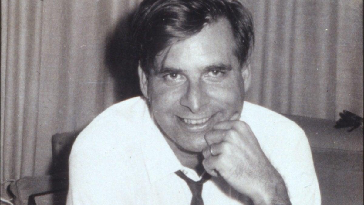 Gene Rodddenberry