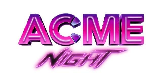 hbo max cartoon network acme night