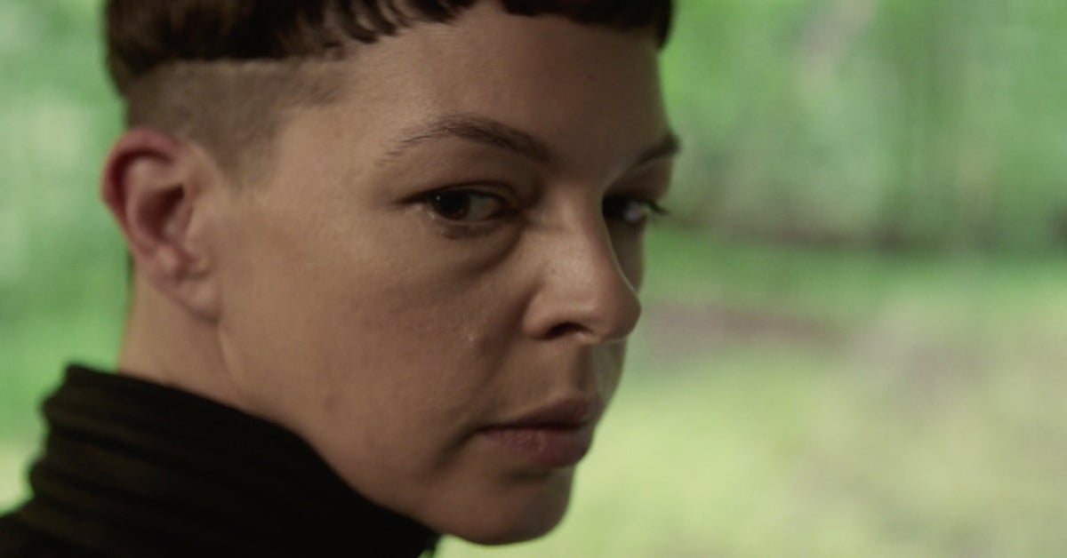 Jadis Pollyanna McIntosh The Walking Dead World Beyond Season 2