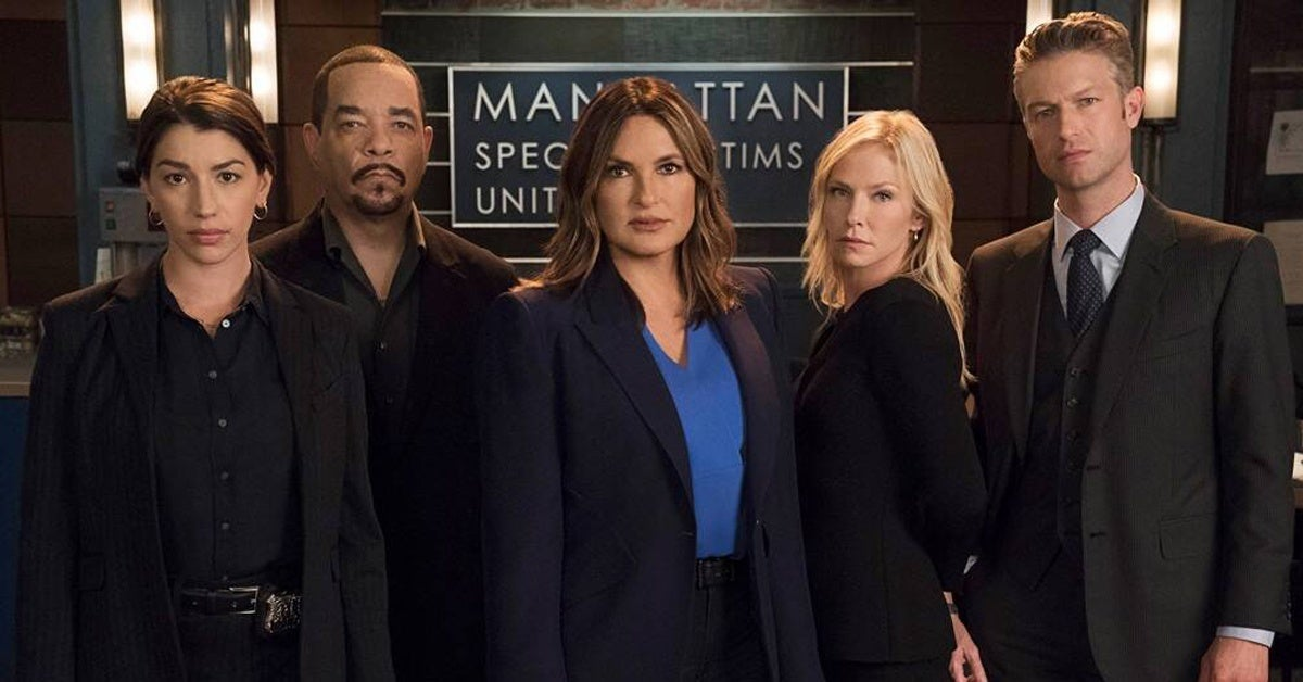 Law-and-Order-SVU-Team