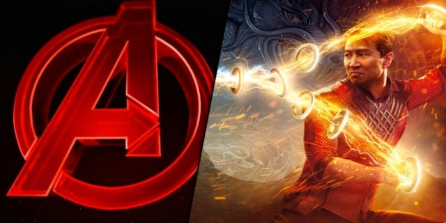 Marvel Shang-Chi Avengers Simu Liu comicbookcom