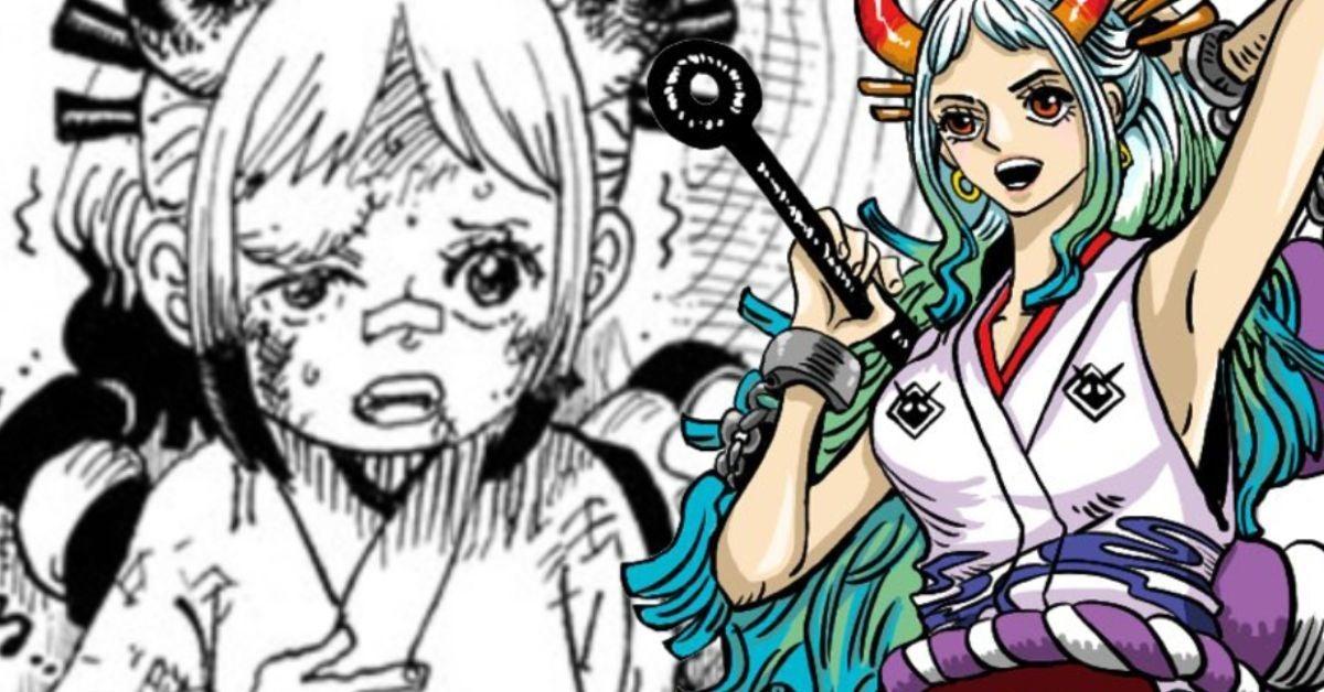 One Piece Yamato Past Kaido Origin Story Expliqué Manga Spoilers