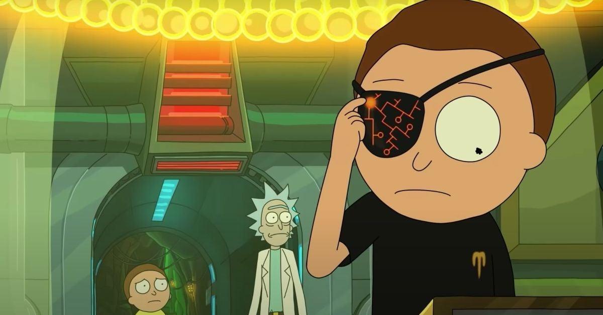 Rick et Morty Saison 5 Evil Morty Return expliqué