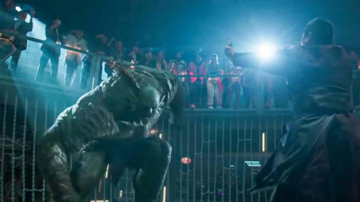 Shang-Chi Ten Rings Movie Marvel Abomination Wong