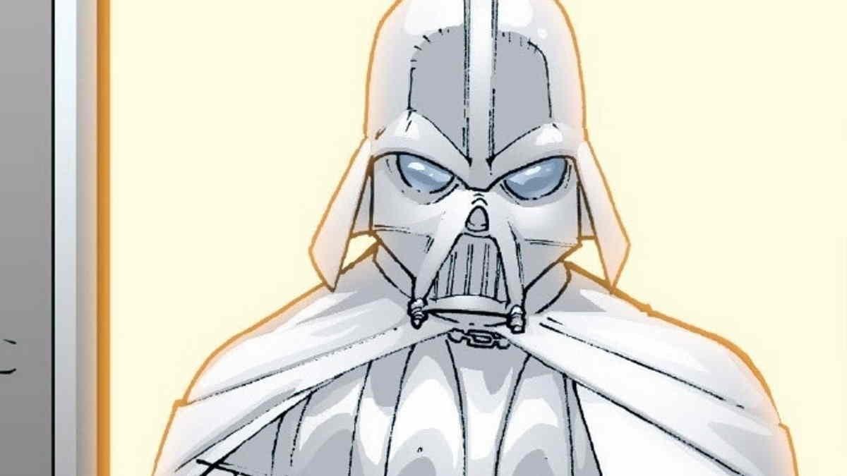 Star Wars Infinities Return of the Jedi
