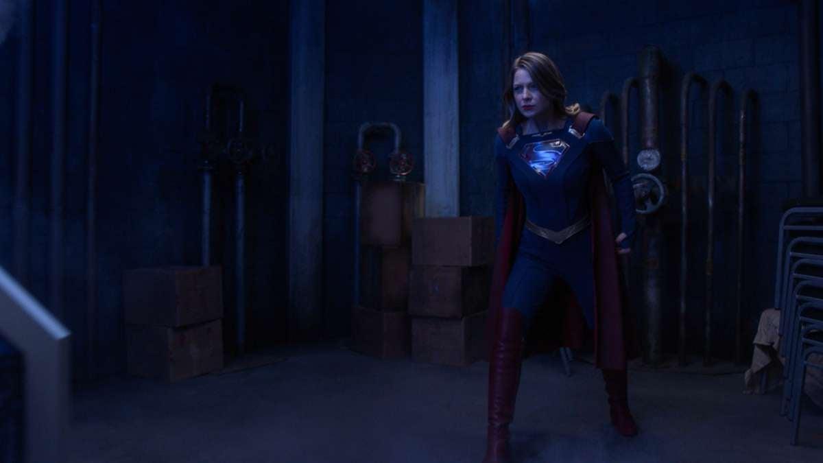 supergirl 6x10 12