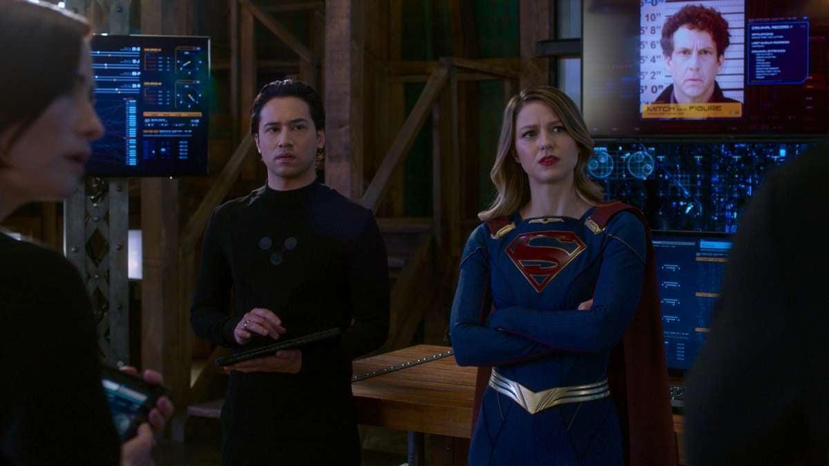 supergirl 6x10 15