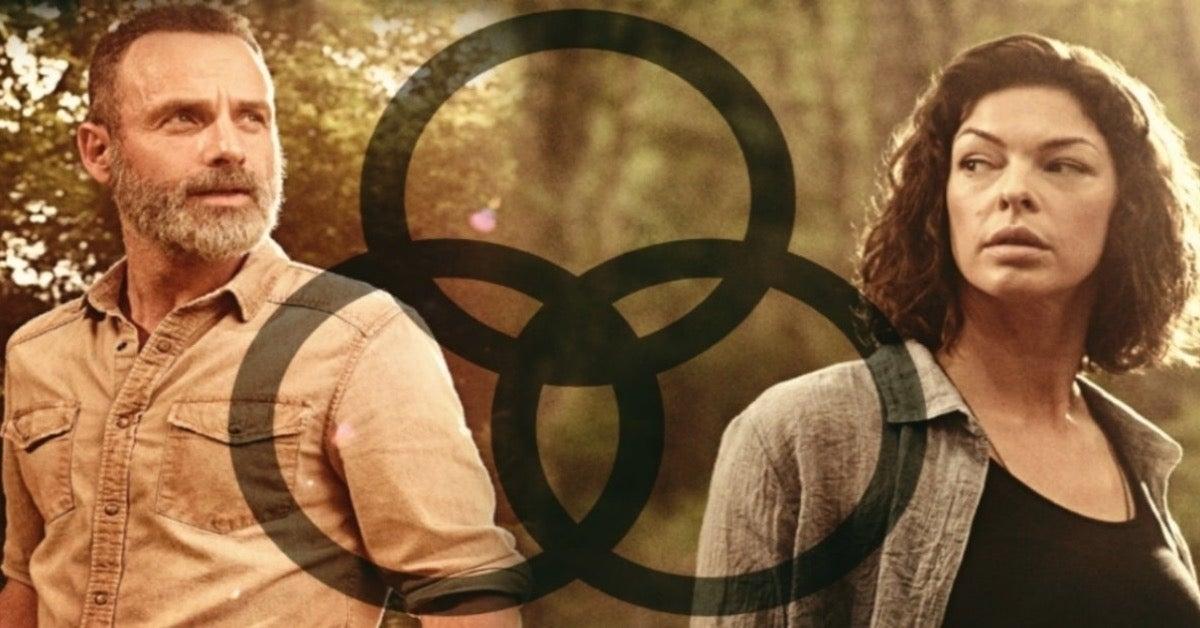 The Walking Dead World Beyond Season 2 Pollyanna McIntosh Jadis