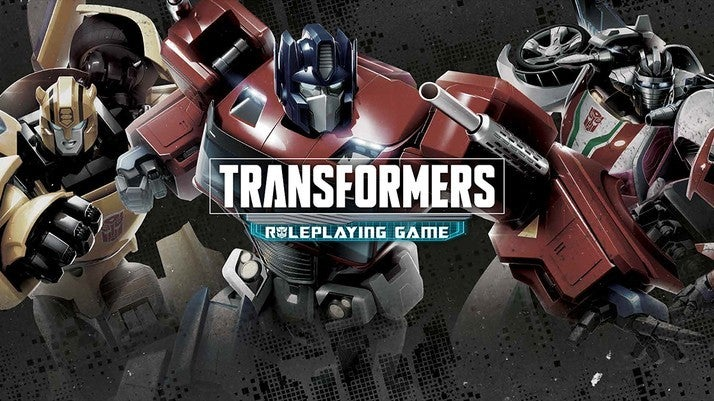 transformers rpg
