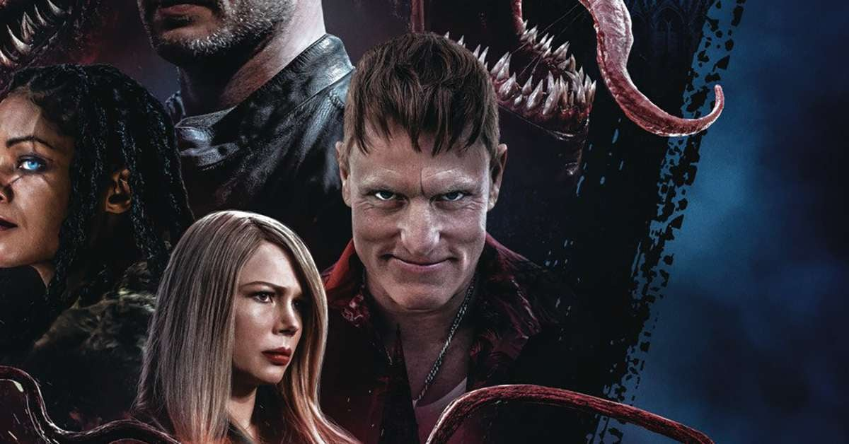 venom let there be carnage woody harrelson