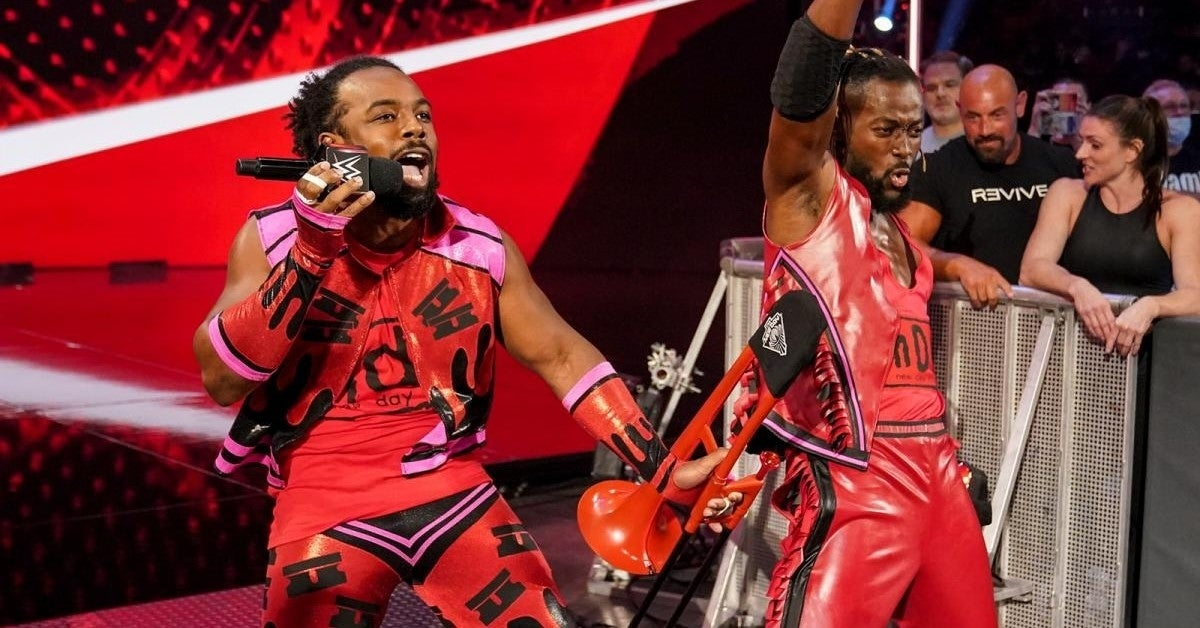 WWE-New-Day-New-World-Order