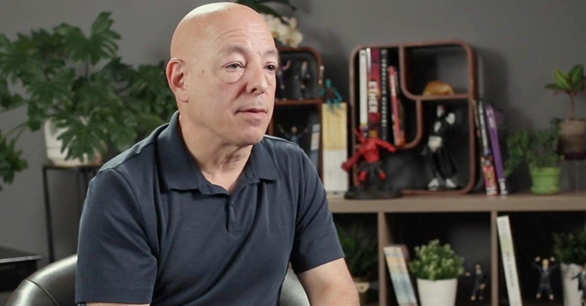 Brian Michael Bendis Reveals Joy Operations Variants Inspiration