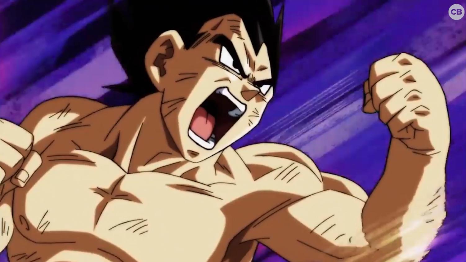 Dragon Ball Super - Why Vegeta Needs a Win