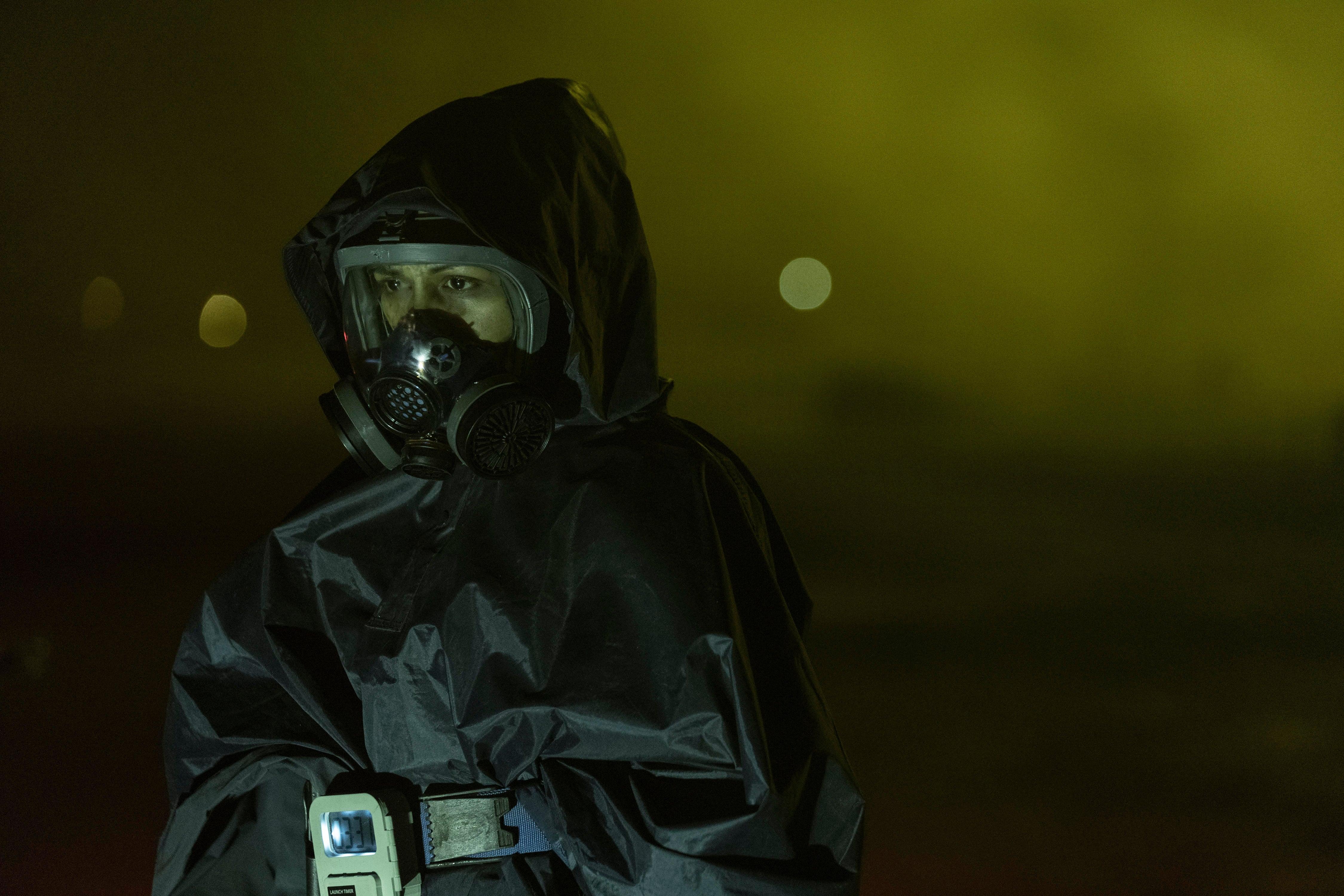Fear the Walking Dead Season 7 Episode 2 Sneak Peek: Dangerous Stuff Out Here