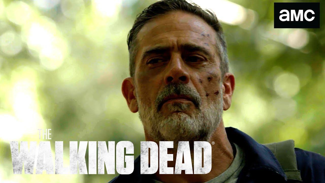 The Walking Dead Season 11B Trailer: So We Could Survive