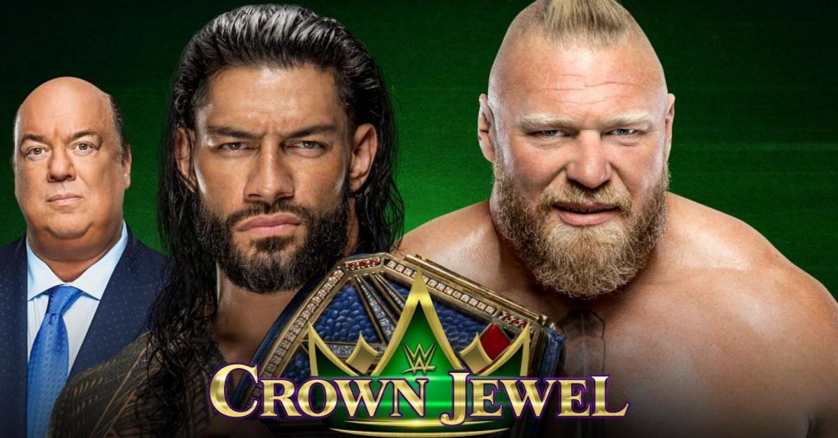 Three Count- WWE Crown Jewel Preview, Undisputed Era's Possible Reunion, AEW Full Gear Card 2021 Leaked