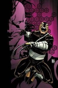 Daken Dark Wolverine 9.1