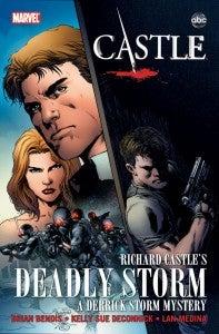 Castle Graphic Novel