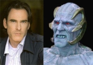 Darren Kendrick As Frost Giant