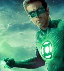 Green Lantern Box Office