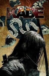 Kade Art Book