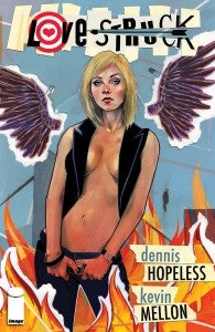 Lovestruck Graphic Novel