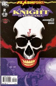 Batman Knight of Vengeance #2