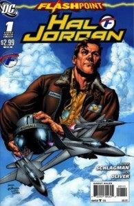 Hal Jordan #1