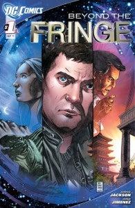 Beyond The Fringe Digital Comic