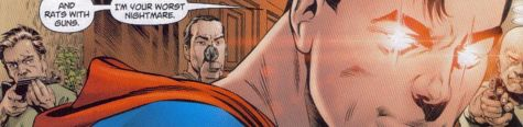 Superman worst nightmare