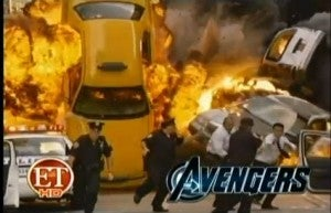 Avengers Movie Preview
