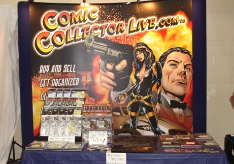 Nashville Comic Con ComicCollectorLive