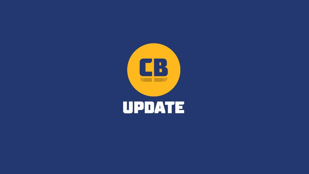Update: Matt Hardy Denied Trademark for Broken Character
