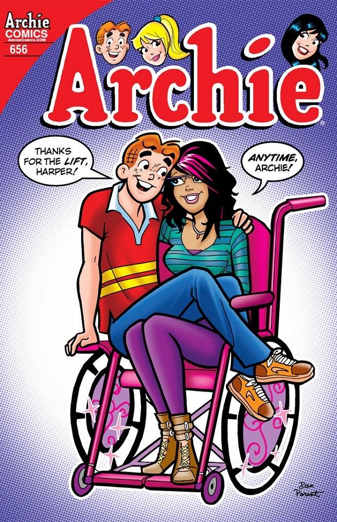 Archie 656-0