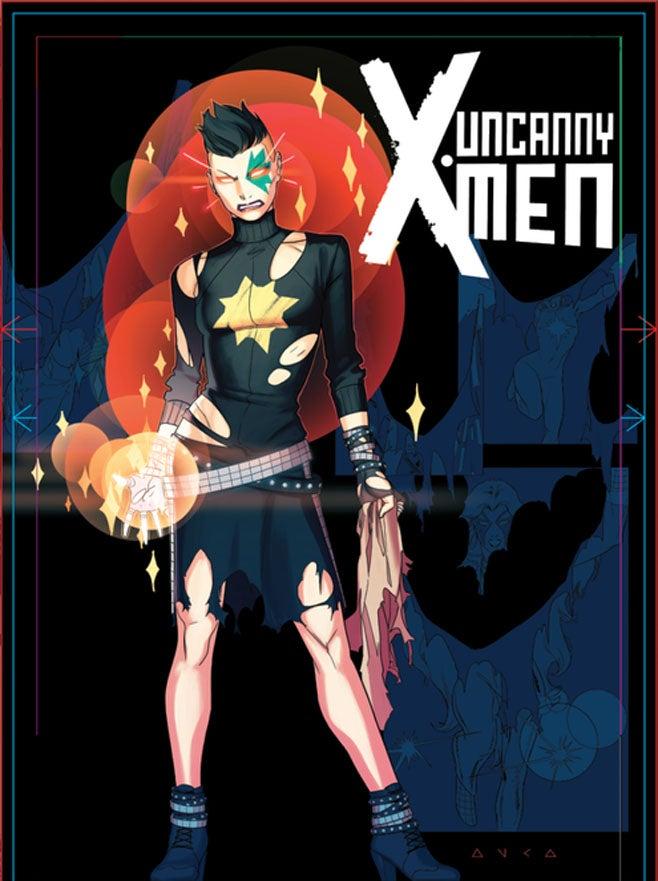 Dazzler-Uncanny-X-Men-24