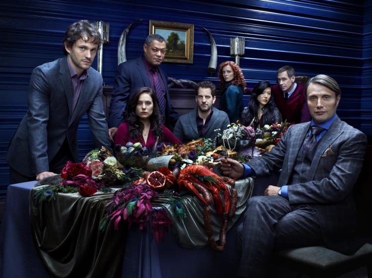Comic Con International: San Diego Sets Hannibal Panel For July 24