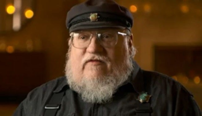 Game Of Thrones: George R.R. Martin Has More Flexibility In Killing People In Upcoming Books