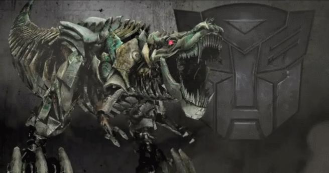 grimlock transformers rise of the dark spark