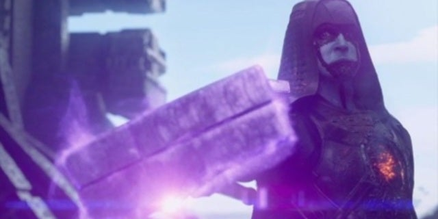 guardians of the galaxy lee pace ronan