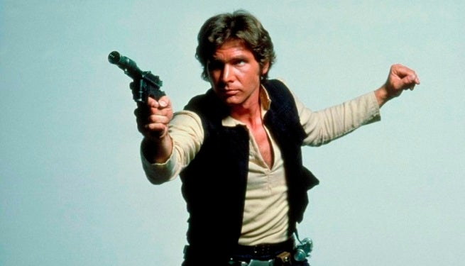 Star Wars Episode VII Resumes Filming, Harrison Ford All Better