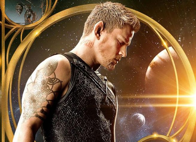 Jupiter Ascending Delayed Until 2015